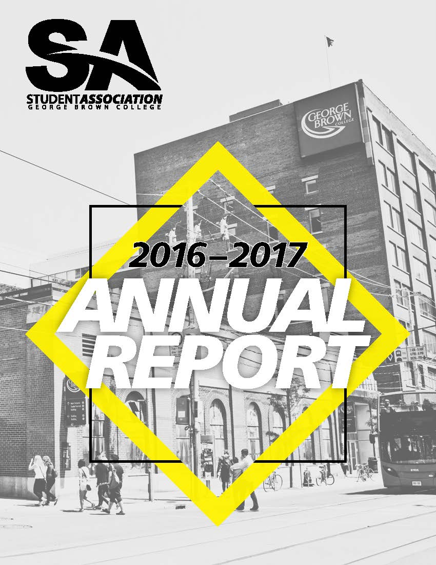 Cover image of SAGBC-Annual-Report-2016-17